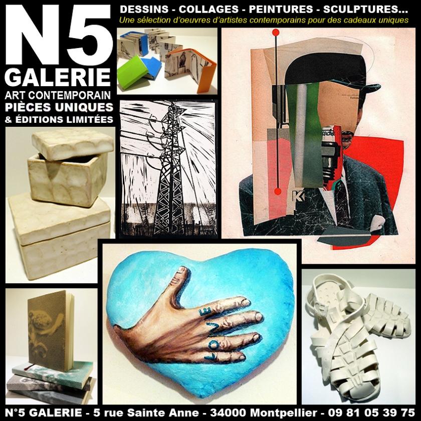 N5_GALERIE_exposition_art_contemporain_artiste_Montpellier_noel_2017_1