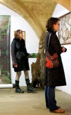 N°5 GALERIE - vernissage exposition Ouvrir le champ des possibles - 4 mars 2016 - Montpellier - 3