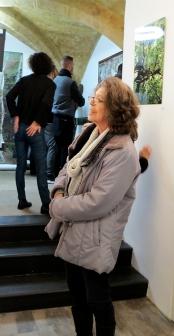 N°5 GALERIE - vernissage exposition Ouvrir le champ des possibles - 4 mars 2016 - Montpellier - 6