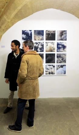 N°5 GALERIE - vernissage exposition Ouvrir le champ des possibles - 4 mars 2016 - Montpellier - 9