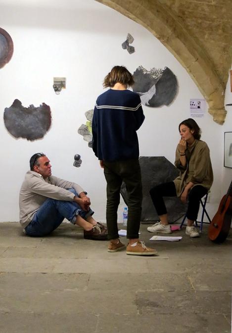 n5-galerie_lecture-publique_gilles-bingisser_marion-capelier_-yann-van-der-meer_exposition_dessin_montpellier_septembre2016_1