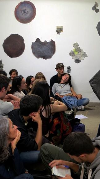 n5-galerie_lecture-publique_gilles-bingisser_marion-capelier_-yann-van-der-meer_exposition_dessin_montpellier_septembre2016_5