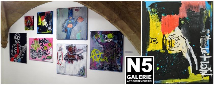 N5_galerie_exposition_Pooshy_peinture_Montpellier_2017