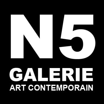 N5 GALERIE - art contemporain - Montpellier