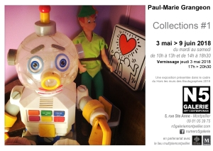N5 galerie_exposition_Photographie_Paul Marie Grangeon_Montpellier_mai_2018