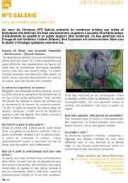 """Expo 11 """"Réminiscences"""""""