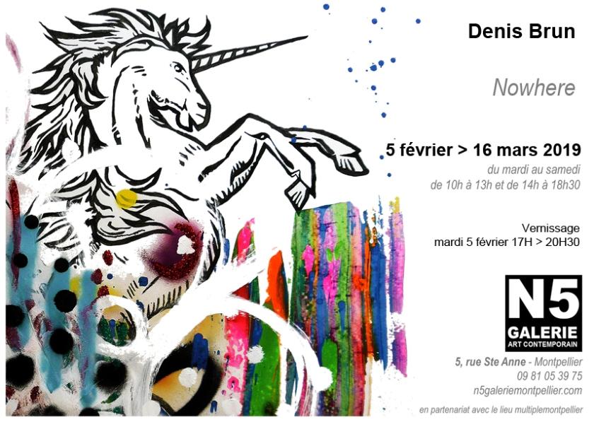 N5 galerie_carton_exposition_Denis Brun_1