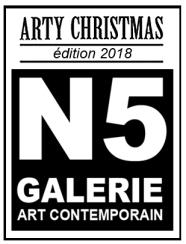N5 galerie_exposition_cadeau_artistes_montpellier_noel_2018