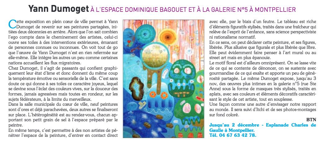 16-N5 galerie_art-vues_exposition_Yann Dumoget_Montpellier_2018