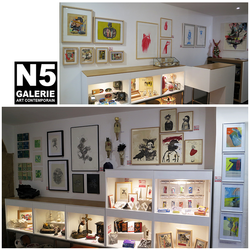 N5 galerie_exposition_artiste_Montpellier_2019-11