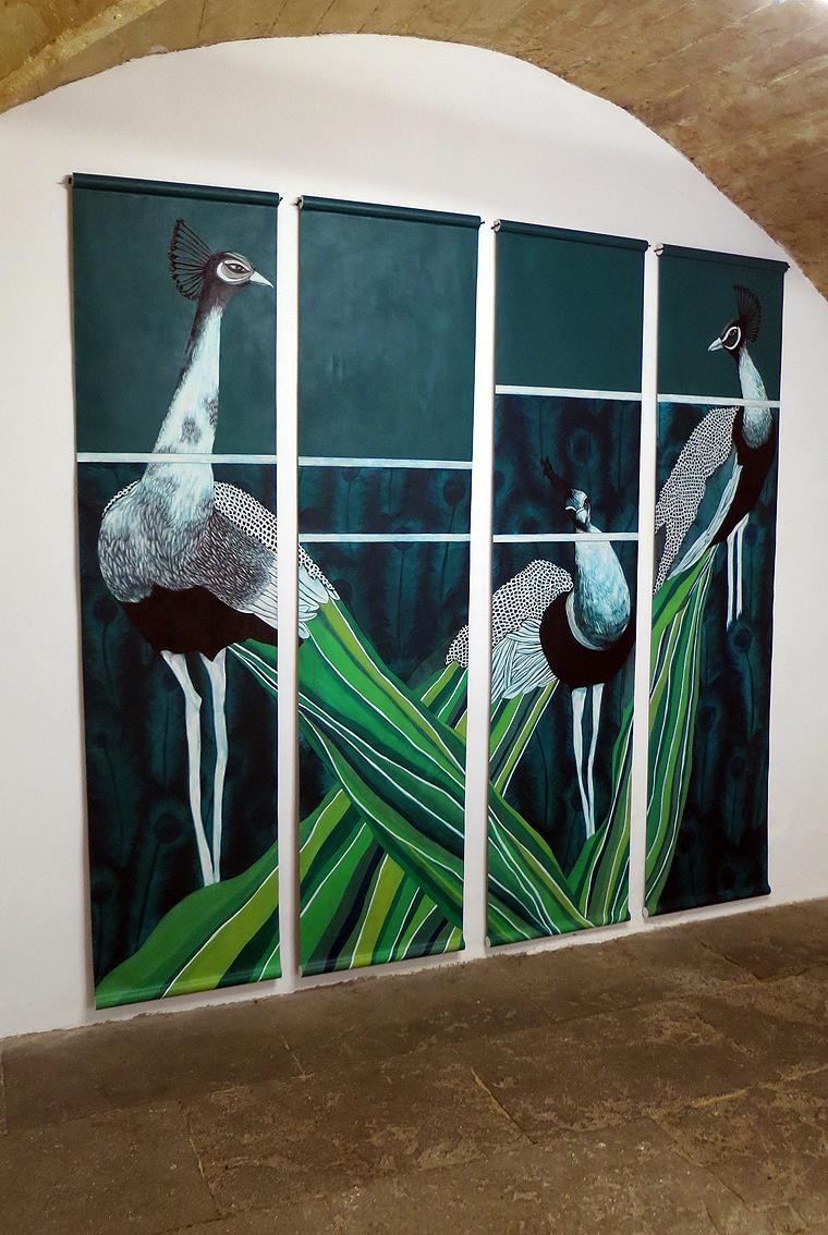 N5_Galerie_Anne_Saligan_exposition_peinture_PAON_montpellier_juillet_2019_2