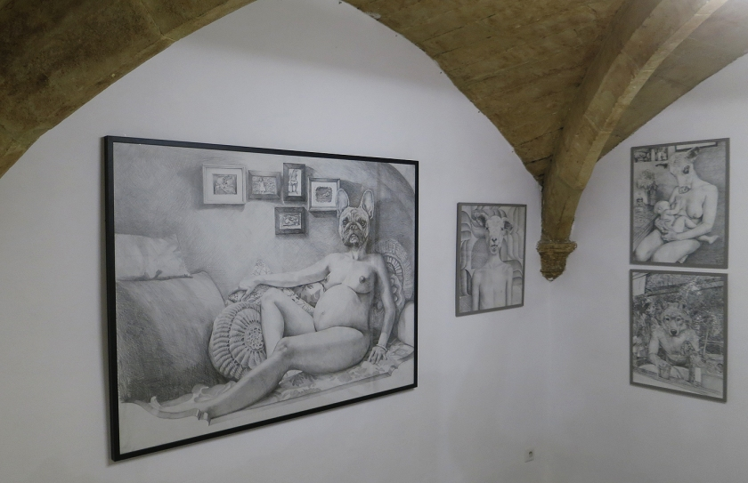 N5_galerie-exposition_dessin_Laure_Boin_ANIMUS-2019-1