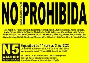 N5G_NO PROHIBIDA_exposition_galerie_Montpellier_2020-1petit